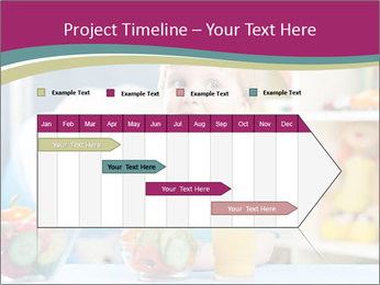 Nutritious Food For Kids PowerPoint Templates - Slide 25