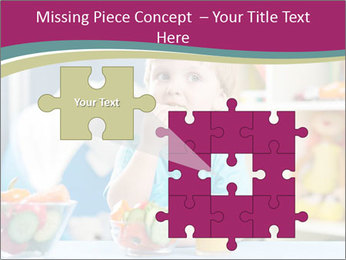 Nutritious Food For Kids PowerPoint Templates - Slide 45