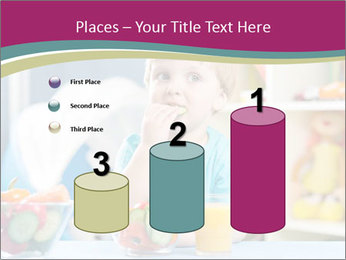 Nutritious Food For Kids PowerPoint Templates - Slide 65