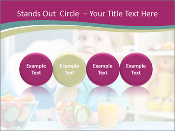 Nutritious Food For Kids PowerPoint Templates - Slide 76
