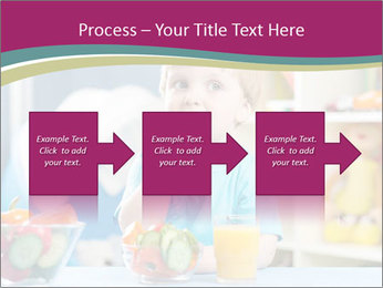 Nutritious Food For Kids PowerPoint Templates - Slide 88