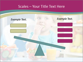 Nutritious Food For Kids PowerPoint Templates - Slide 89