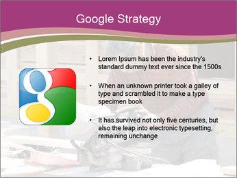 Carpenter PowerPoint Template - Slide 10