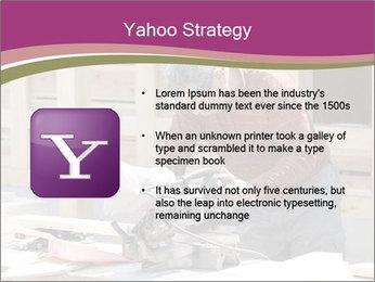 Carpenter PowerPoint Template - Slide 11