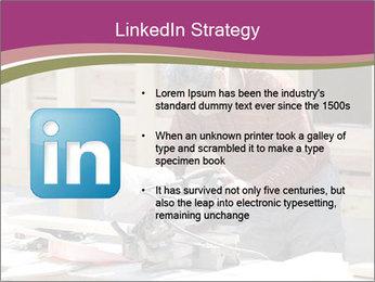 Carpenter PowerPoint Template - Slide 12