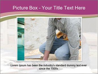 Carpenter PowerPoint Template - Slide 15
