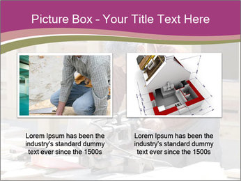 Carpenter PowerPoint Template - Slide 18
