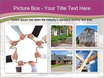 Carpenter PowerPoint Template - Slide 19