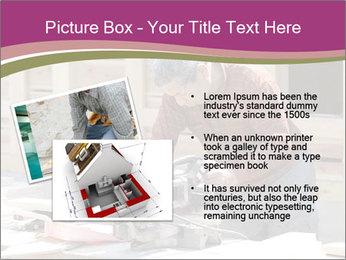 Carpenter PowerPoint Template - Slide 20
