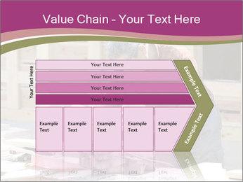 Carpenter PowerPoint Template - Slide 27