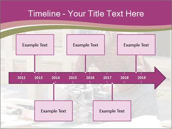 Carpenter PowerPoint Template - Slide 28
