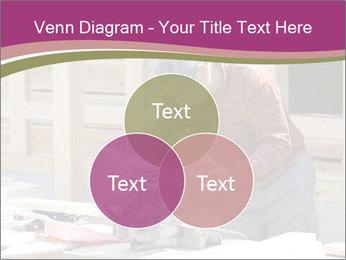 Carpenter PowerPoint Template - Slide 33