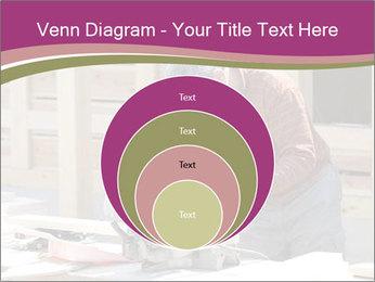 Carpenter PowerPoint Template - Slide 34