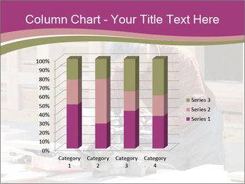 Carpenter PowerPoint Template - Slide 50
