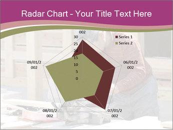 Carpenter PowerPoint Template - Slide 51