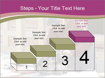 Carpenter PowerPoint Template - Slide 64