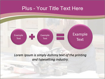Carpenter PowerPoint Template - Slide 75