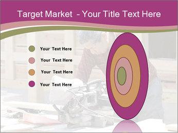 Carpenter PowerPoint Template - Slide 84
