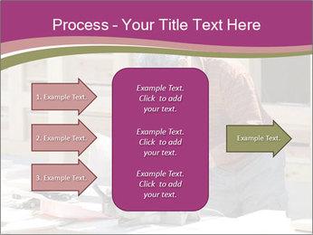 Carpenter PowerPoint Template - Slide 85