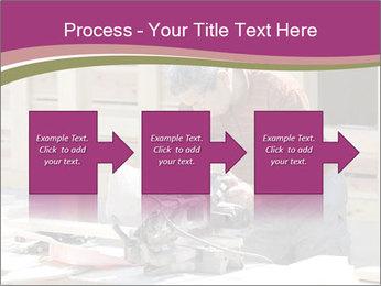 Carpenter PowerPoint Template - Slide 88