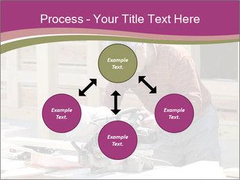Carpenter PowerPoint Template - Slide 91