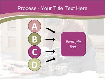 Carpenter PowerPoint Template - Slide 94