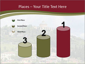 View on Sanctuary PowerPoint Template - Slide 65