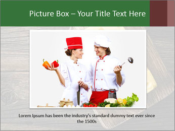 Cheese PowerPoint Template - Slide 15