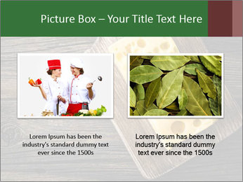Cheese PowerPoint Template - Slide 18