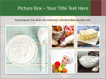 Cheese PowerPoint Template - Slide 19