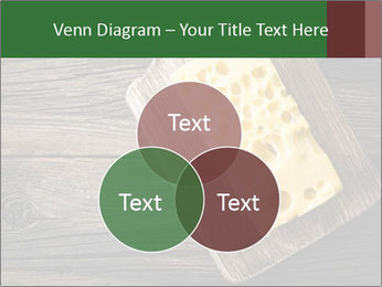 Cheese PowerPoint Template - Slide 33