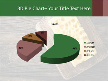 Cheese PowerPoint Template - Slide 35