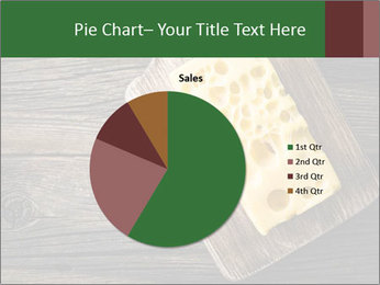 Cheese PowerPoint Template - Slide 36