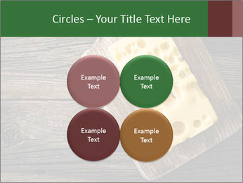 Cheese PowerPoint Template - Slide 38