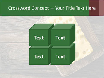 Cheese PowerPoint Template - Slide 39