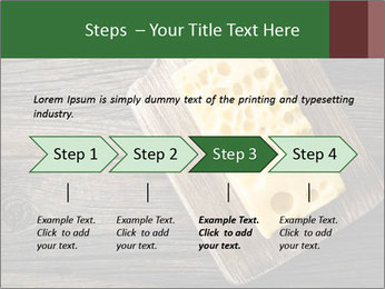 Cheese PowerPoint Template - Slide 4
