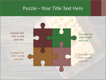 Cheese PowerPoint Template - Slide 43