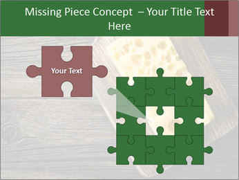 Cheese PowerPoint Template - Slide 45