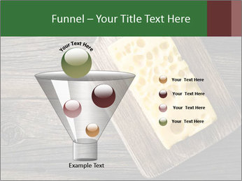 Cheese PowerPoint Template - Slide 63