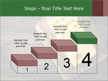 Cheese PowerPoint Template - Slide 64