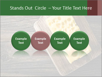 Cheese PowerPoint Template - Slide 76