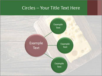 Cheese PowerPoint Template - Slide 79
