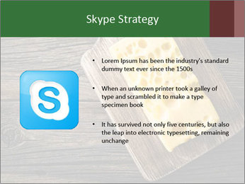 Cheese PowerPoint Template - Slide 8