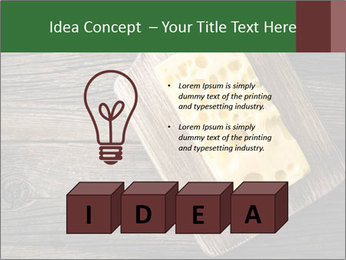 Cheese PowerPoint Template - Slide 80