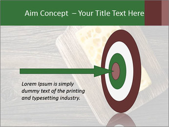 Cheese PowerPoint Template - Slide 83