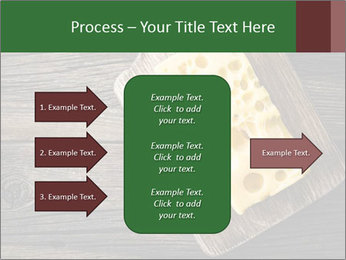 Cheese PowerPoint Template - Slide 85