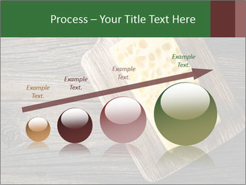 Cheese PowerPoint Template - Slide 87