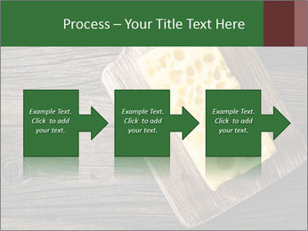 Cheese PowerPoint Template - Slide 88