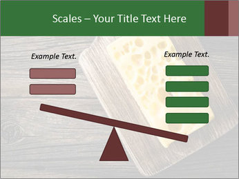 Cheese PowerPoint Template - Slide 89
