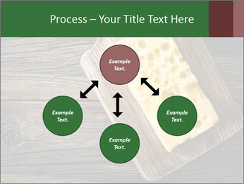 Cheese PowerPoint Template - Slide 91